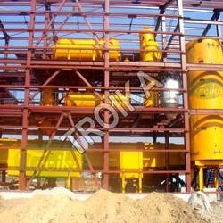 Groundnuts / Peanuts Solvent Extraction Plants