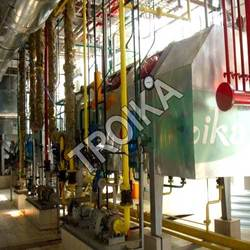 Cotton Seed Solvent Extraction Plants