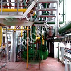 Rice Bran Solvent Extraction Plants